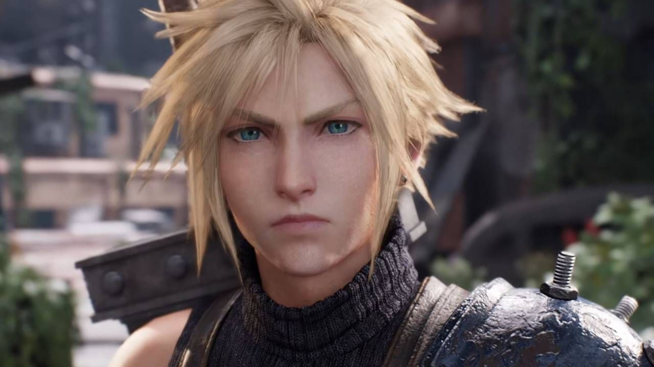 Final Fantasy VII Remake and Marvel's Avengers delayed by Square Enix