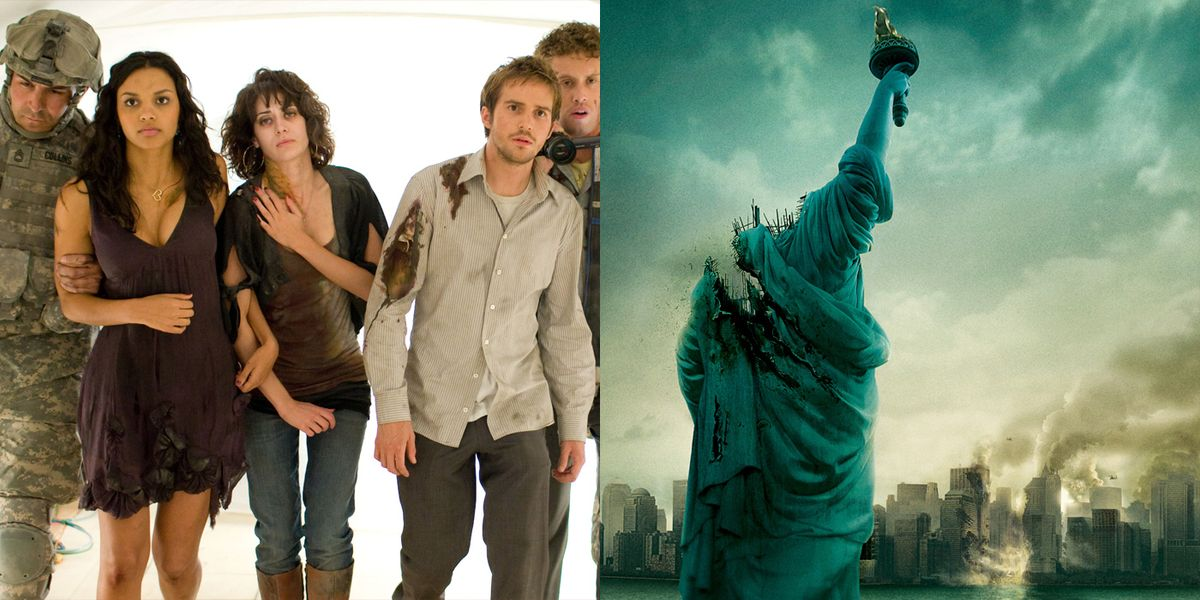 Cloverfield Was the Last Time Hollywood Truly Surprised Us