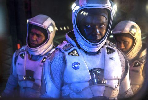Astronaut, Personal protective equipment, Helmet, Space, Fun,