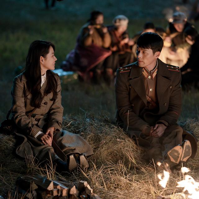k drama 'crash landing on you' starring hyun bin and son ye jin