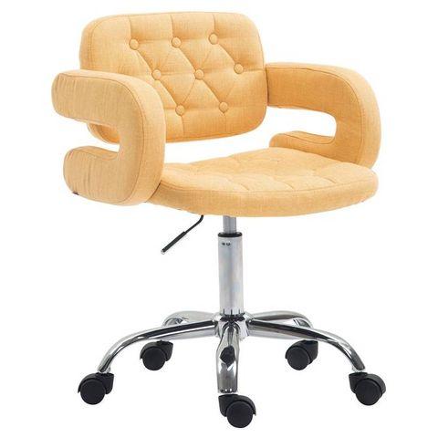 clp bureaustoel dublin stof