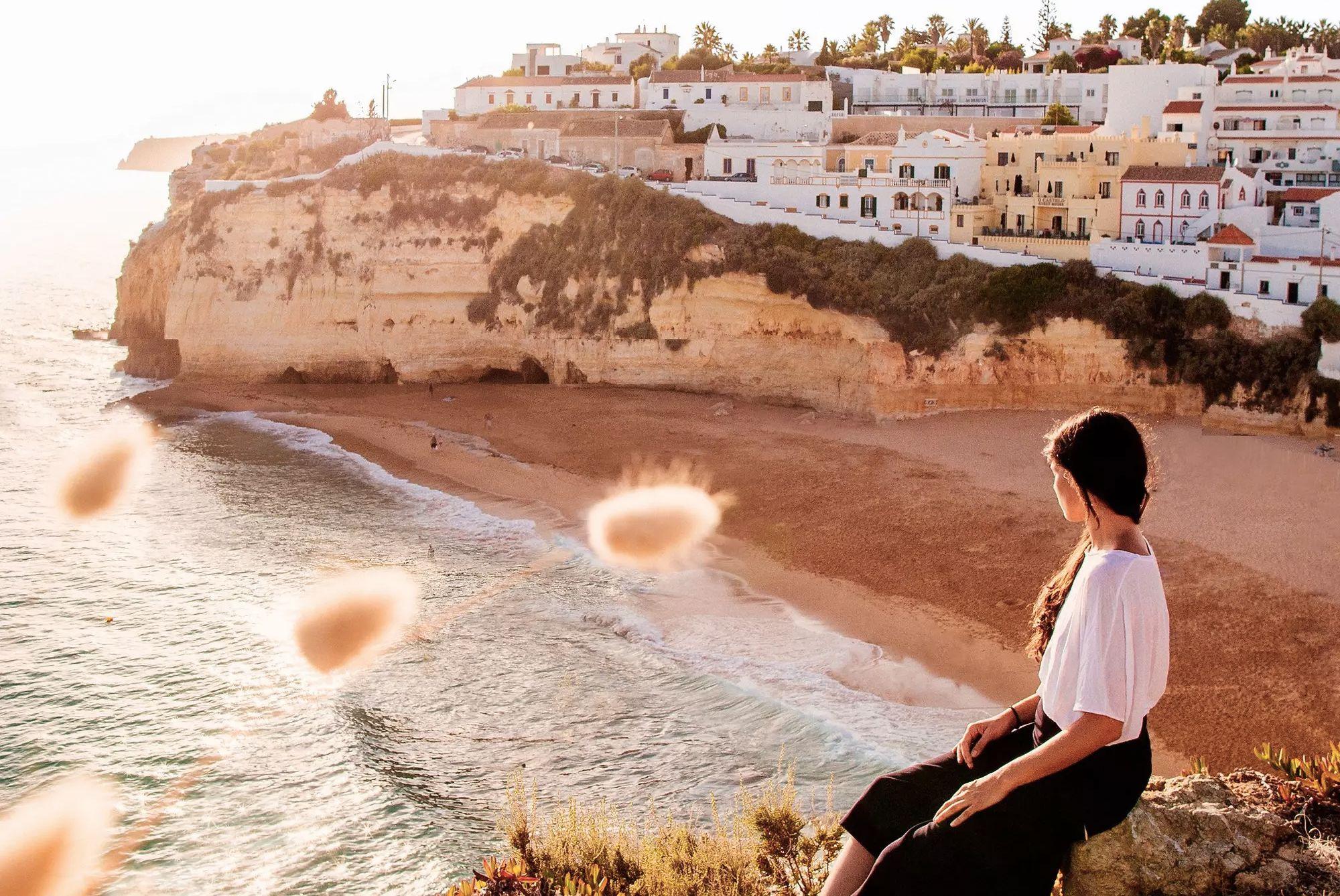 Best beach holidays in Europe: Club Med Da Balaia, Algarve