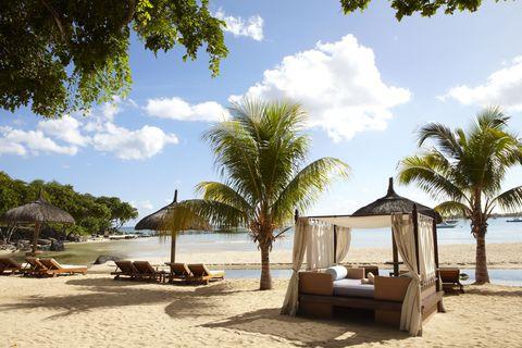 Mauritius club med