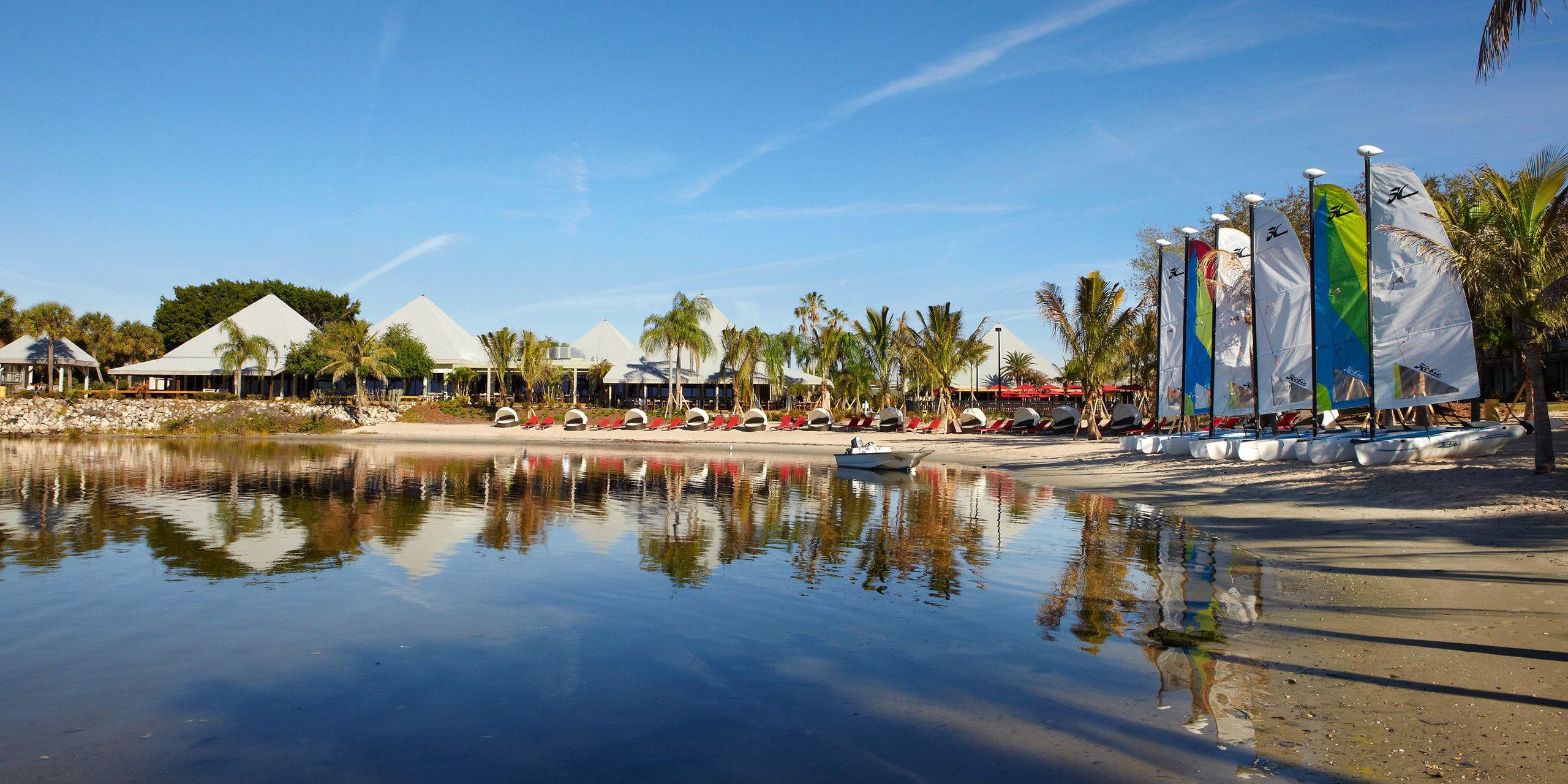 Club Med Sandpiper Bay — Port St. Lucie