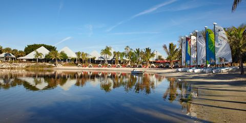Club Med Sandpiper Bay — Port St. Lucie
