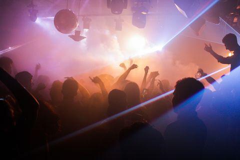 De coolste clubs van Amsterdam