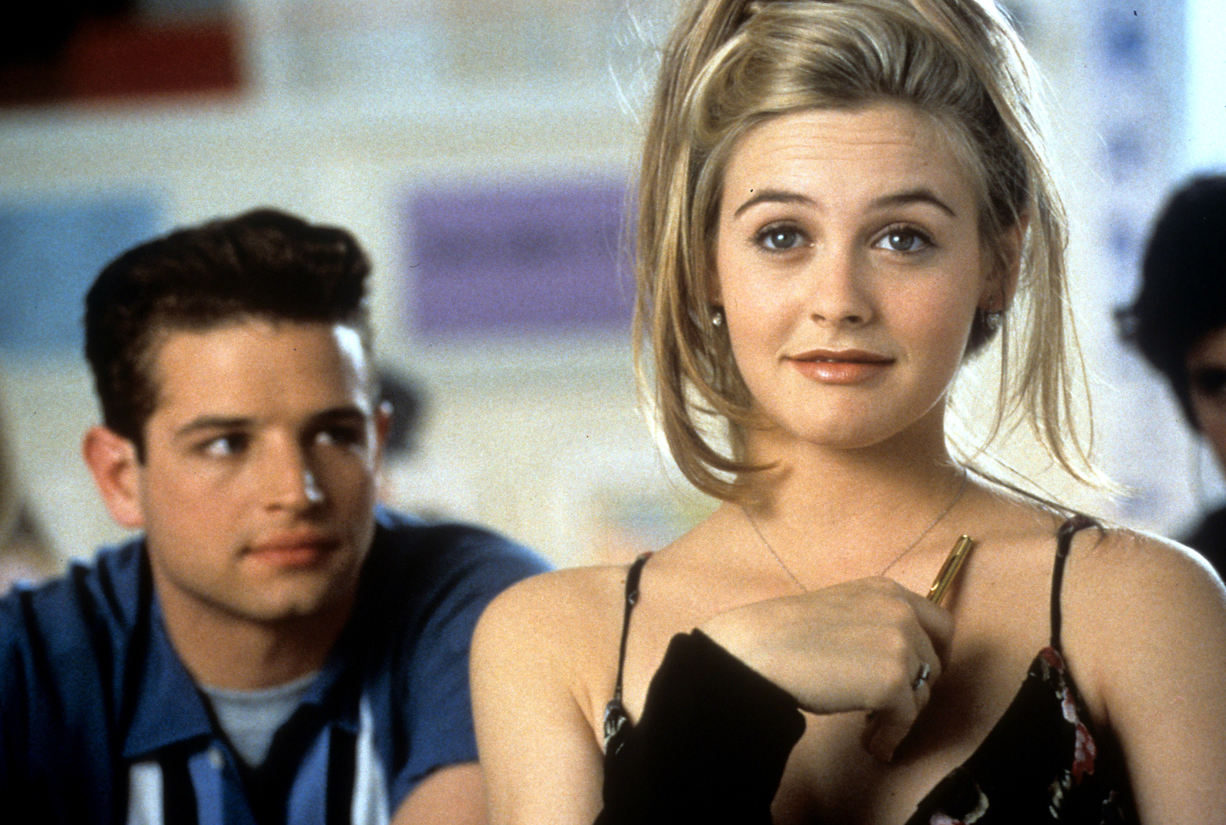 Clueless is getting a TV reboot without Cher