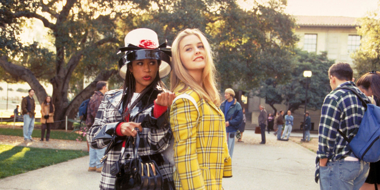 Clueless Costume Designer Mona May On Redefining 90s Fashion Newsopener