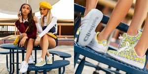 Clueless Sneakers