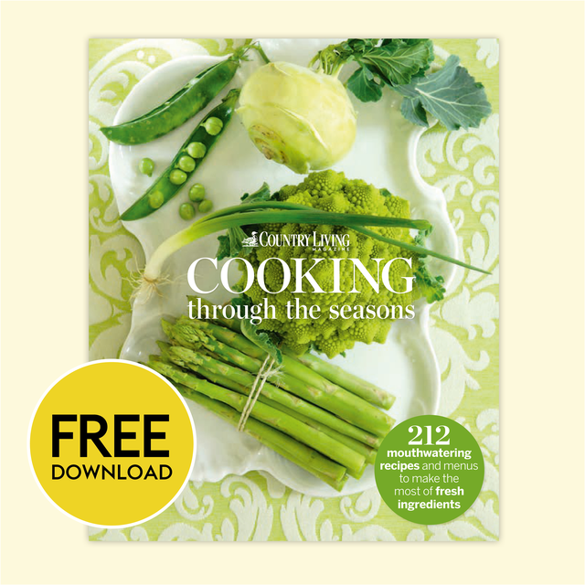 get your free country living seasonal special