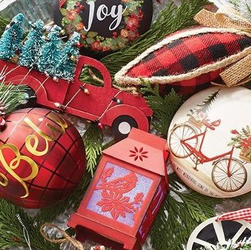 country living gifts, holiday collection, holiday gifts