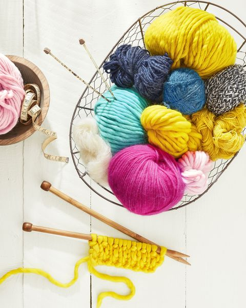 paint by numbers knitting