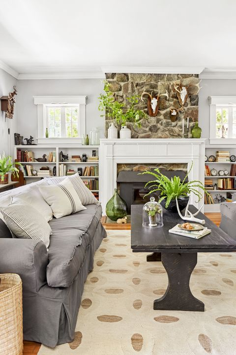 10 Colors That Go With Gray - Best Colors to Go With Gray Walls