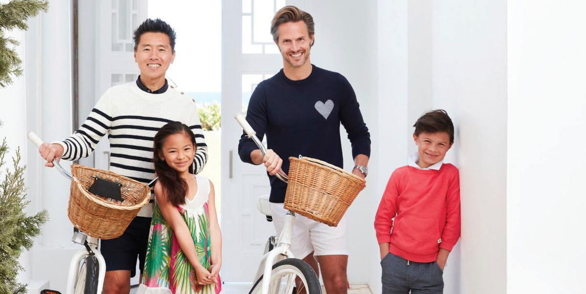 Interior Designer Vern Yip Shares His Top Tips for Family-Friendly Decorating