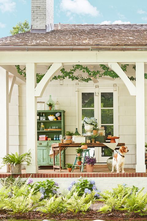 36 Charming Front Porch Ideas