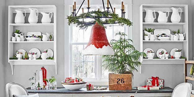10 Best Christmas Plants and Flowers—Plus How to Make Them Thrive 'Til Santa Arrives