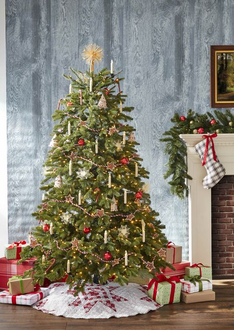 Whole Foods Small Christmas Trees 2021 87 Best Christmas Tree Ideas 2021 How To Decorate A Christmas Tree