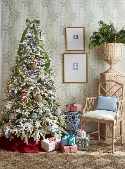 87 Best Christmas Tree Ideas 2021 How To Decorate A Christmas Tree