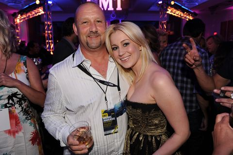 2010 cmt music awards after party