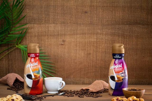coffe mate coffee creamer