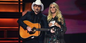 cma awards 2018 nominees