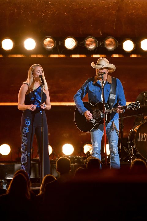 cma awards 2018 performances