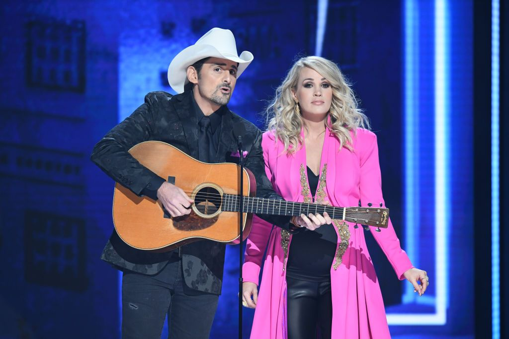 Here's Everything to Know About the 53rd Country Music Association Awards