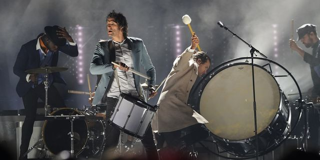 For King & Country Sang a Wild Version of 'Little Drummer Boy' at 'CMA Country Christmas'