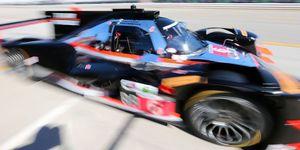 The Sounds of Petit Le Mans ル・マンを耳で体感!― ウェブラジオ的に迫力あるレースカーの音