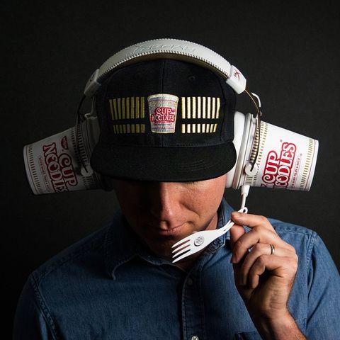 Personal protective equipment, Helmet, Cap, Headgear, Fashion accessory,