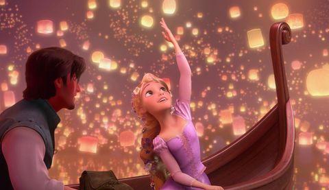 「我的夢想沒有你就不完整!」20句迪士尼動畫經典感人台詞