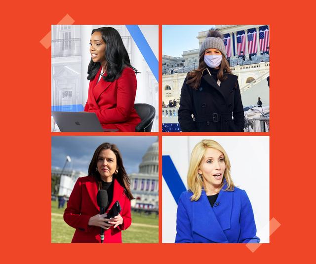 cnn reporters