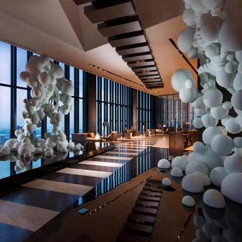 Conrad Osaka Hotel Japan