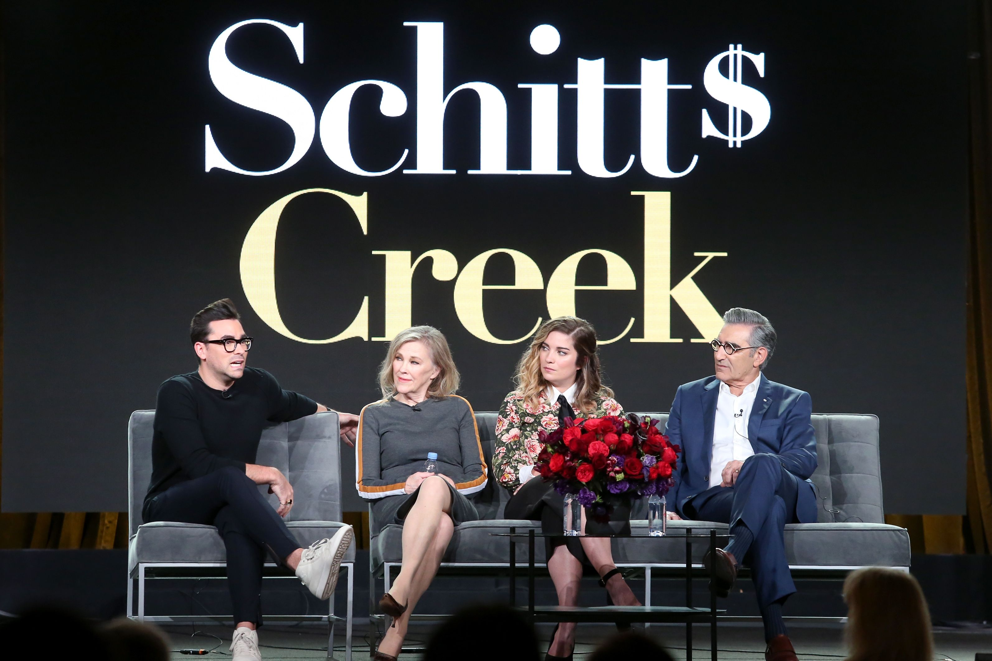 Attention 'Schitt's Creek' Fans: You Can Shop at an Actual Rose Apothecary