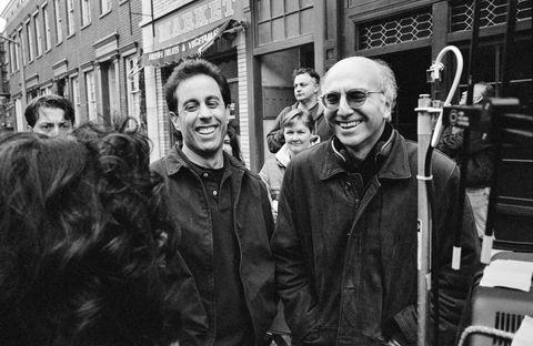 Last Days of Seinfeld