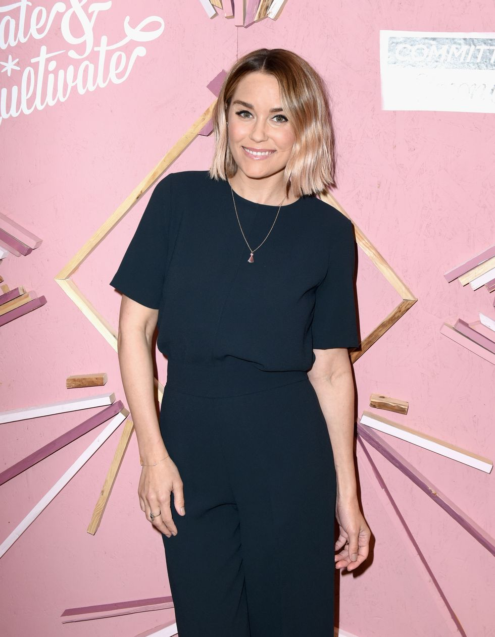 Why Lauren Conrad Was Not at