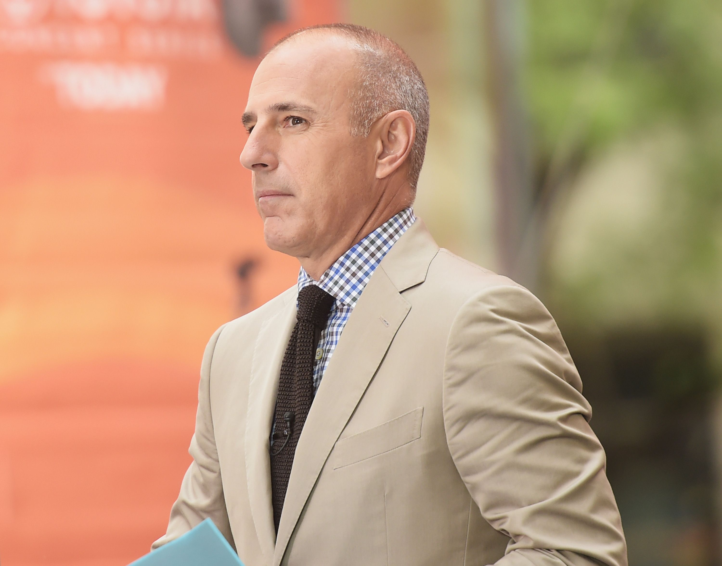 7352eb1f81 What is Matt Lauer Doing Now? - Latest News on Fired NBC Today Show ...