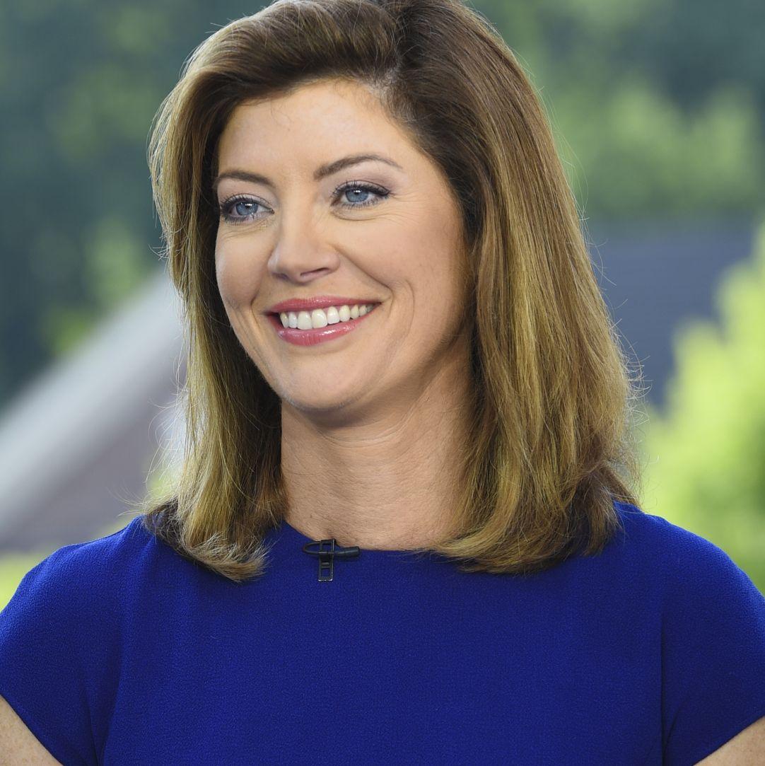 CBS Host Norah O'Donnell Has Emergency Appendectomy on Vacation