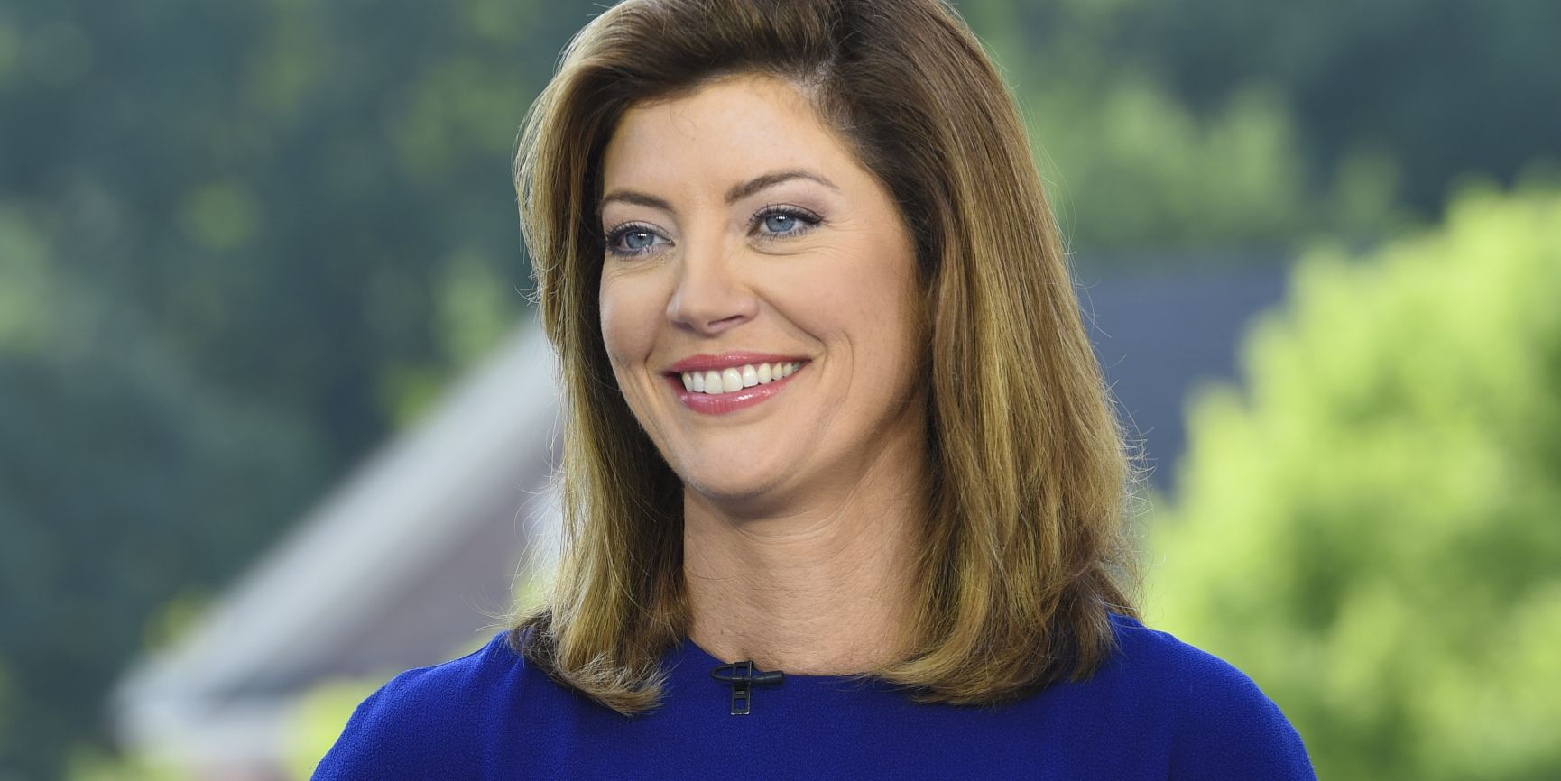 norah o'donnell appendectomy