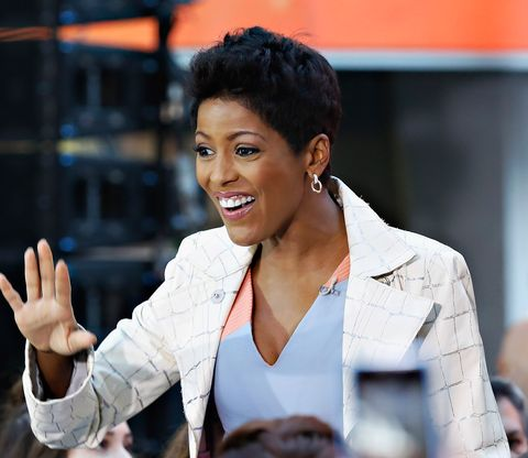 Tamron Hall's New Daytime Talk Show Is Set to Premiere in September—Here's How to Watch
