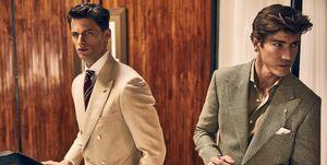 Cómo vestir según a la boda a la que te inviten_Massimo Dutt