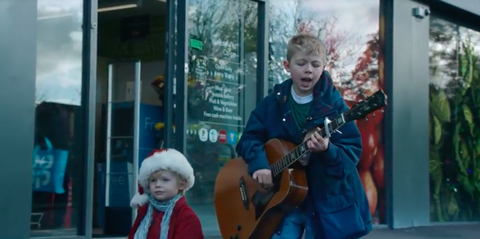 Best Christmas Adverts 2020   John Lewis, Sainsbury's, M&S