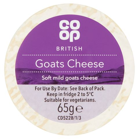 Best goats cheese