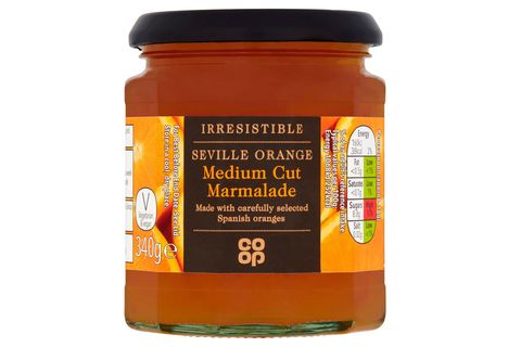 Best marmalade