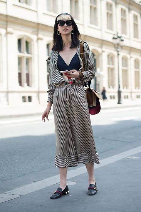 20 summer outfits for people who can't stop wearing