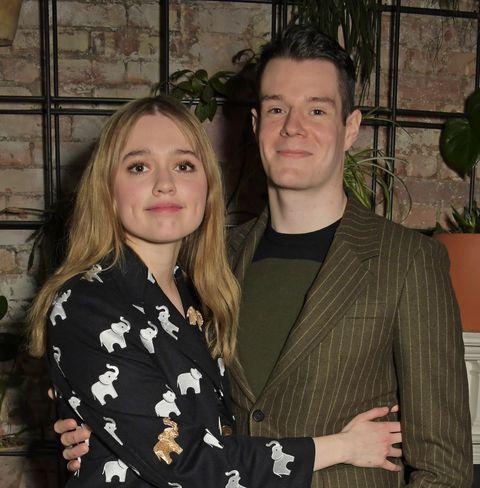 awkward co stars dating
