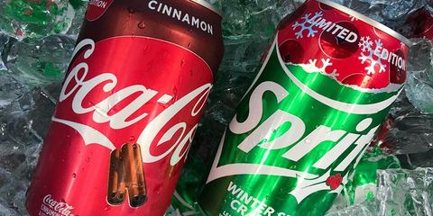 Beverage can, Coca-cola, Cola, Soft drink, Carbonated soft drinks, Drink, Non-alcoholic beverage, Aluminum can, Coca, Tin can,