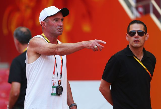 Alberto Salazar permanently banned from track and field for sexual and emotional misconduct