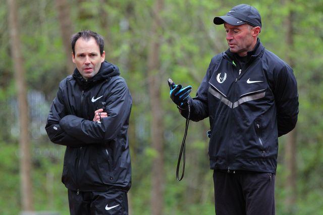 alberto salazar, entrenador de atletismo de estados unidos sancionado por dopaje