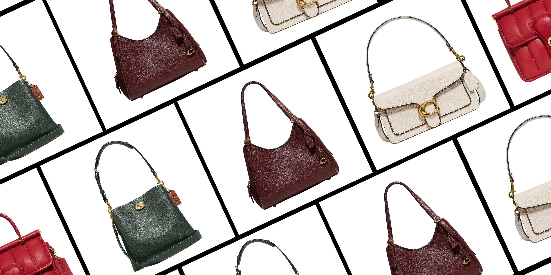 Coach's Best Handbags Are Secretly on Sale